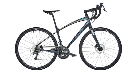 Giant AnyRoad 1 GE Dark Blue